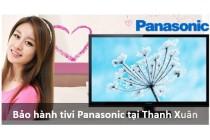 Trung tâm bảo hành tivi Panasonic tại Thanh xuân – Hà Nội