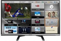 Hướng dẫn kết nối mạng Internet TV Panasonic 2017